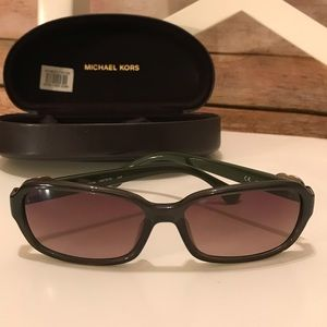 Michael Kors sunglasses ~ $75